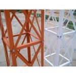 Modulo de torre galvanizada